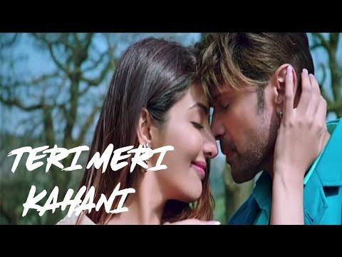 Teri Meri Kahani Song Remix Dj Tik Tok Viral Song Mix Teri
