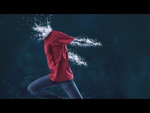 Photoshop Manipulation Tutorial   Creative Water Splash Effect