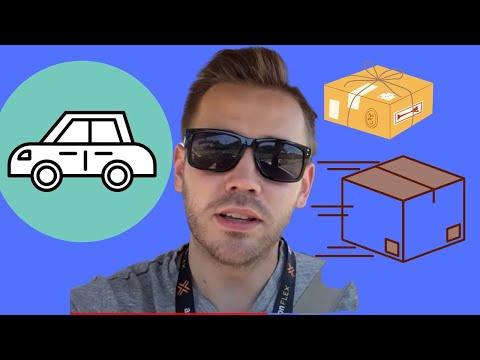 Amazon Flex Driver Review