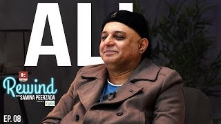Ali Azmat on Rewind with Samina Peerzada   Junoon   Relationships   Episode 8