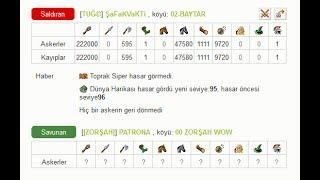 Travian - 2nd village FAST! (Only 3xspeed) - PakVim net HD