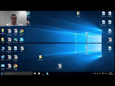 [ENG] Windows 10 - How to rename your PC (not a account name)