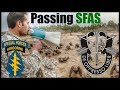 How To Pass Special Forces Assessment Selection SFAS Become An Army Green Beret mp3