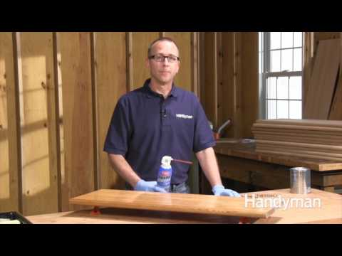 How to Apply Polyurethane with a Foam Roller