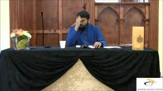 The Story of Khadijah Mother of the Believers  by Shaykh Yasir Qadhi