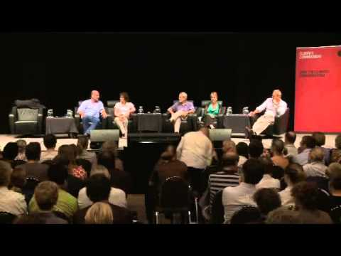 Climate Change | Climate Commission  Alice Springs community forum
