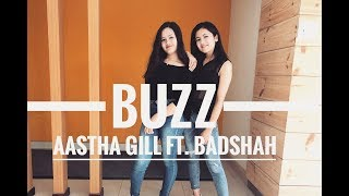 Buzz | Aastha Gill ft. Badshah | Dance Cover | LiveToDance with Sonali Choreography