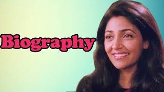 Deepti Naval - Biography