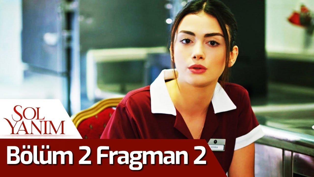 Sol Yanım 2. Bölüm 2. Fragman