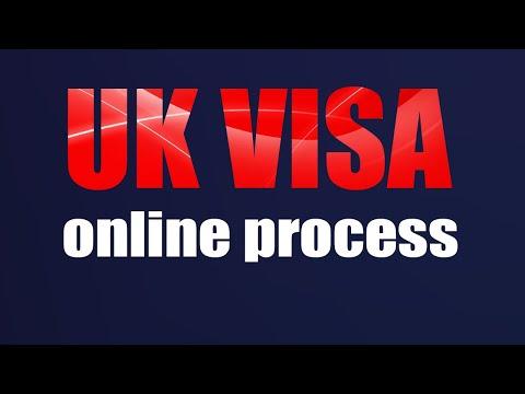 How to Apply UK Visa tourist/business (full process bangla tutorial)