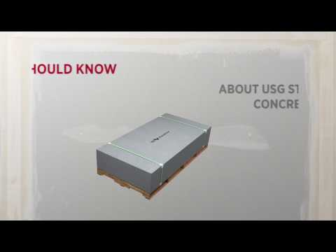The Benefits of Using USG Structural Panel Concrete Subfloor