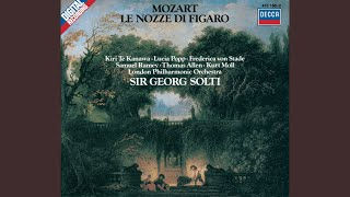 Mozart Le Nozze Di Figaro K492  Act 4  Tutto  Disposto  Aprite Un Po Quegli Occhi