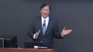 Howard Kyongju Koh and Harold Hongju Koh on the battle for global tobacco control