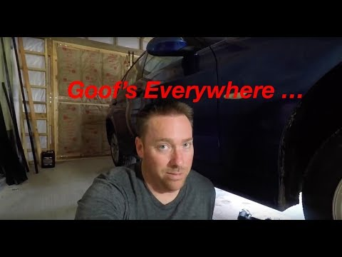 This BMW E90 Was Serviced By A Shop Full Of Goofs !!!! Bad Mechanic Horror Story  !!!