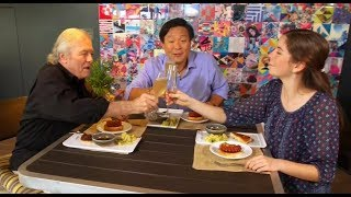 Simply Ming with Jacques Pepin - Curly Dogs (2017)