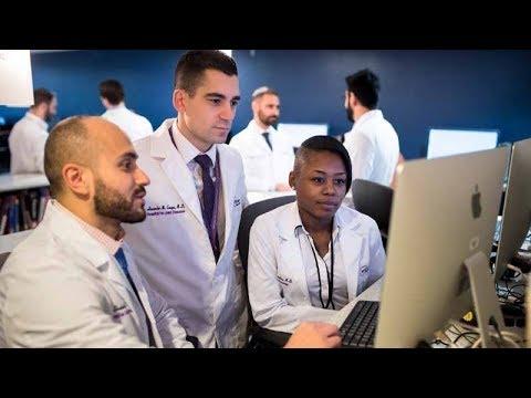 Pride and Diversity at NYU Langone Health