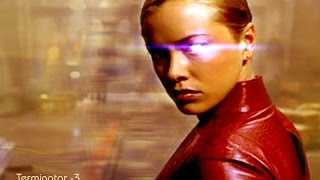 Terminator 3 Rise Of The Machines The Game All Cutscenes Walkthrough