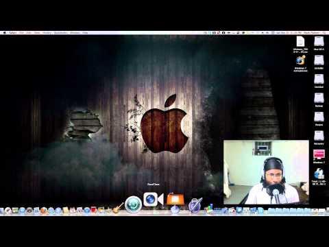 FaceTime Fix Mac Os X Lion