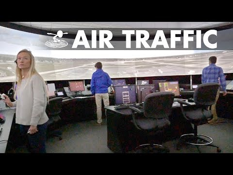How to Become an Air Traffic Controller - MTSU