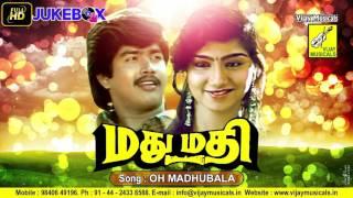 Oh Oh Madhubala    Music Deva    Raviragul & Monika    Sung by SPB