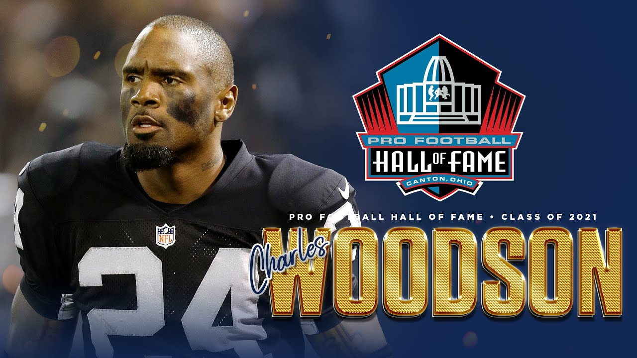 Class of 2021 Hall of Fame 'Knocks' - Charles Woodson