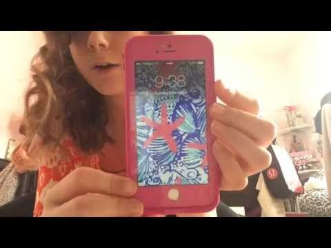 Iphone 6 Life Proof Case Unboxing