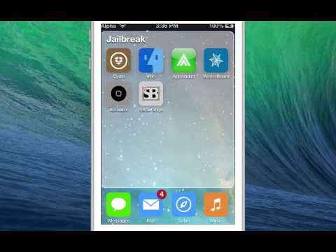 How get iOS 7 on iPhone 3GS/3G, iPod Touch 4G and iPad 1 [Older iDevices] [Theme]