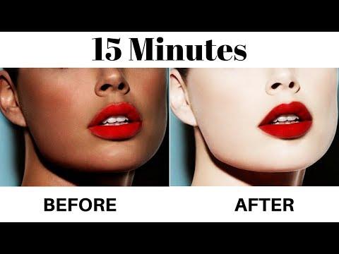 15 Minutes Skin Whitening Magical Mask | Get Fair, Spotless & Glowing Skin | 100% Works