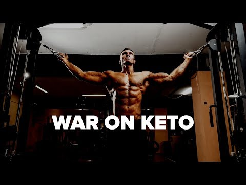 Going to War Against the Keto Diet - Are Carbs Evil?