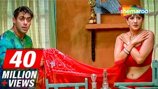 Mujhse Shaadi Karogi - Salman Khan - Amrish Puri - Sameer Gets Caught