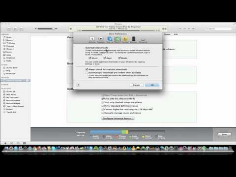 Download iTunes 10.5 for iOS 5 FINAL - iPhone 4S iPad & iPod Touch