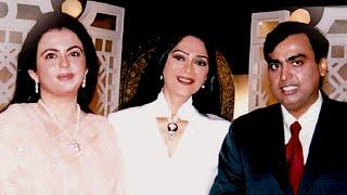 Rendezvous with Simi Garewal Mukesh & Neeta Ambani Part -2