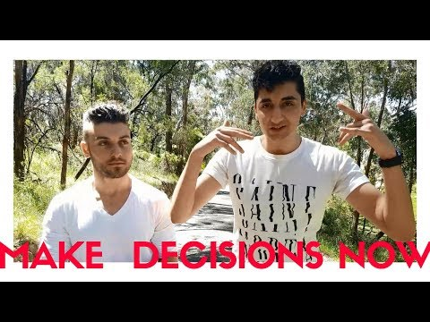 How to know if you're making the right decision