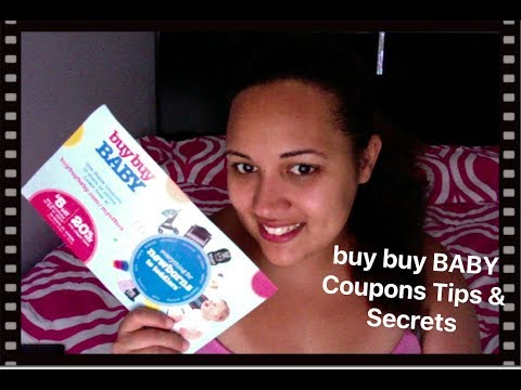buy buy Baby Coupons Tips and Secrets