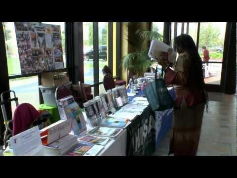 Grandparents Raising Grandchildren Symposium