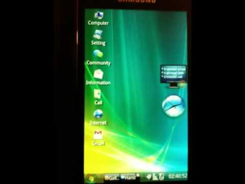 Samsung Galaxy S JPO Doc Rom v7.5