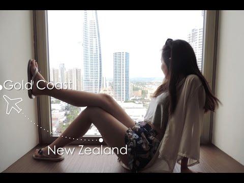 TRAVEL DIARY: Gold Coast 2015 | judysreviews