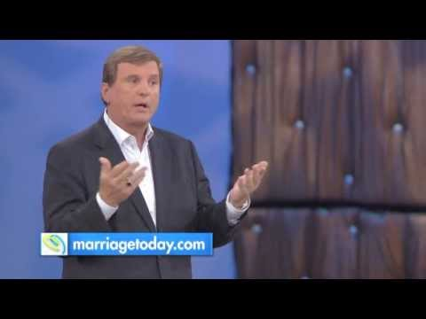 God Cares About Your Pain | Marriage Today | Jimmy Evans