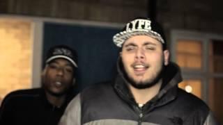 P110 - Murk Ft. Jaykae & Shack - Shot It To The Nittys [Net Video]
