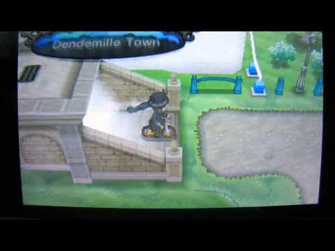 Pokemon X and Y: Shiny Pawniard