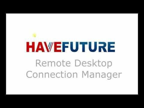 11. Remote desktop scale size problem SOLVED - HAVEFUTURE.BIZ