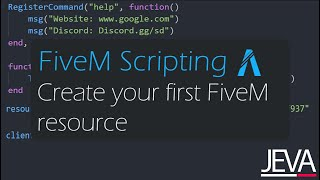 How to execut Lua Scripts in FiveM (CHECK NEW VIDEO IN DESCRIPTION