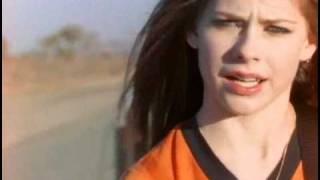 Avril Lavigne - Mobile (Official Unreleased Music Video 2002)
