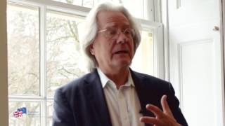A.C. Grayling on Brexit, Britain