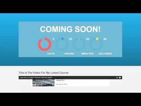 Joomla Drag & Drop - Create Amazing Landing Pages In Minutes