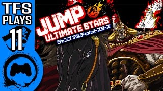 The HARDEST Challenge!! | Jump Ultimate Stars Part 11 - TFS Plays