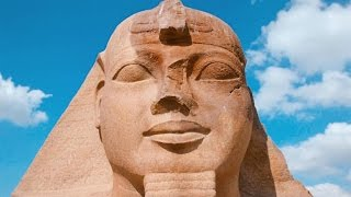 Is This the Lost Egyptian City of Pi-Ramesses?