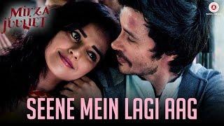 Seene Mein Lagi Aag | Mirza Juuliet | Javed Bashir | Krsna Solo