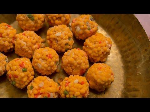 Boondi Ladoo Recipe | Easy Perfect Boondi Laddu – Indian Sweets, Everything Explained,Halwai Secrets