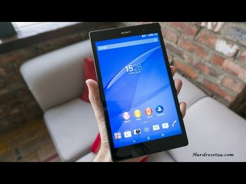 Dell Venue 8 7000 Hard reset, Factory Reset & Password Recovery